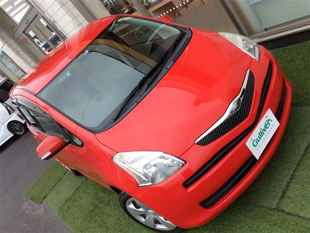 「トヨタ」「ラクティス」「ミニバン・ワンボックス」「滋賀県」の中古車7