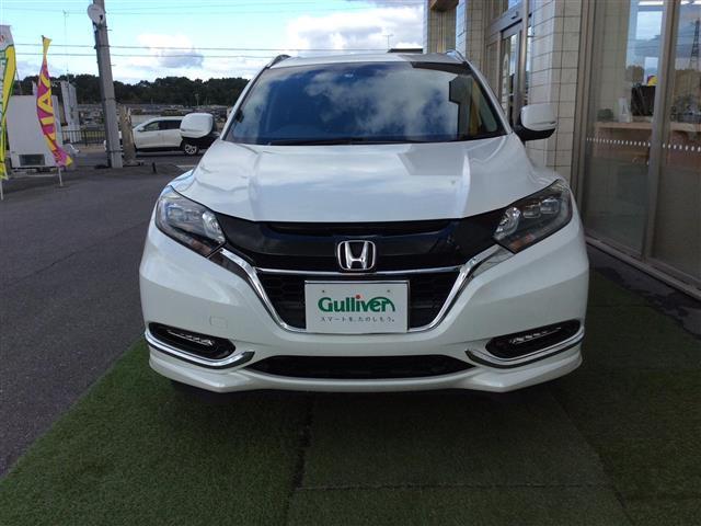 「ホンダ」「ヴェゼル」「SUV・クロカン」「滋賀県」の中古車6