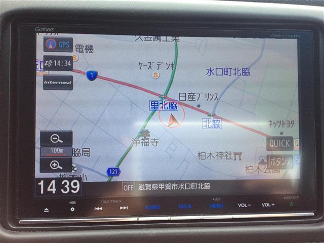 「ホンダ」「ヴェゼル」「SUV・クロカン」「滋賀県」の中古車16