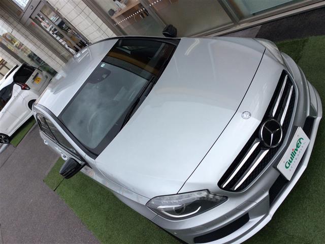 「メルセデスベンツ」「Mクラス」「コンパクトカー」「滋賀県」の中古車17