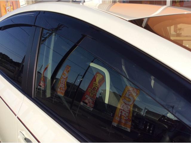 「トヨタ」「プリウスα」「ミニバン・ワンボックス」「滋賀県」の中古車23
