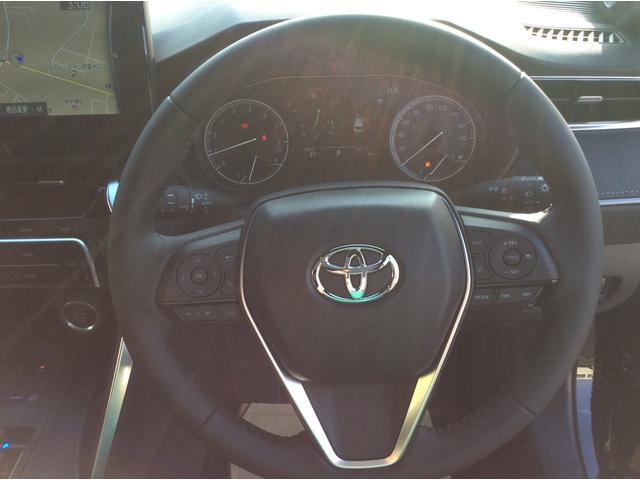 「トヨタ」「ハリアー」「SUV・クロカン」「滋賀県」の中古車5