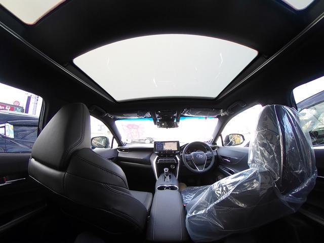 「トヨタ」「ハリアー」「SUV・クロカン」「滋賀県」の中古車45