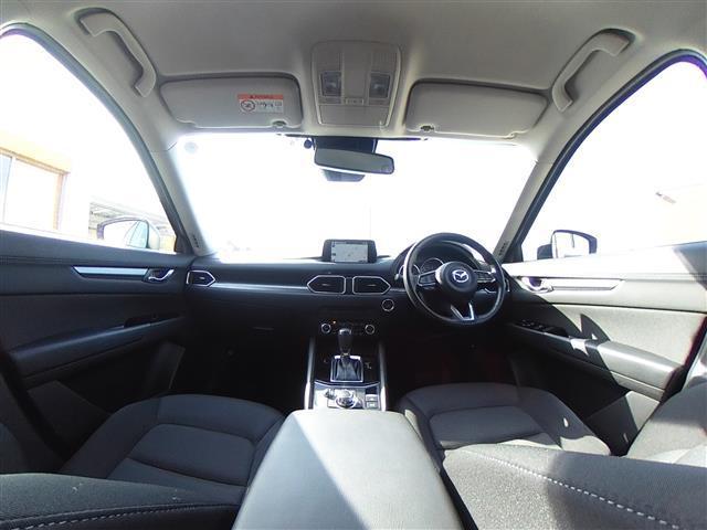 「マツダ」「CX-5」「SUV・クロカン」「滋賀県」の中古車3