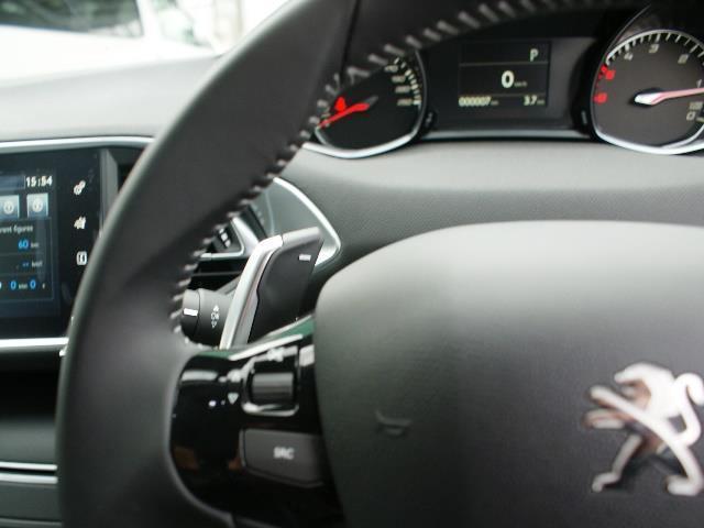 プジョー プジョー 308 SW アリュール ブルーHDi 登録済み未使用車 ディーゼル
