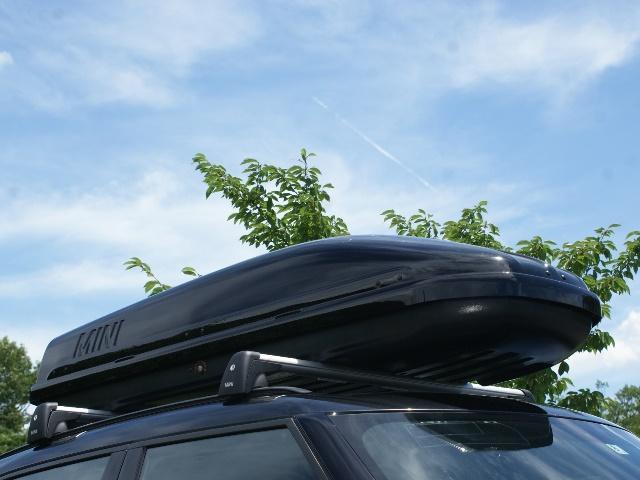 ジョンクーパーワークス 6速MT 4WD ターボ 黒皮(13枚目)
