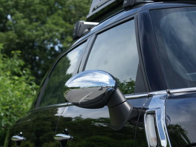 ジョンクーパーワークス 6速MT 4WD ターボ 黒皮(16枚目)