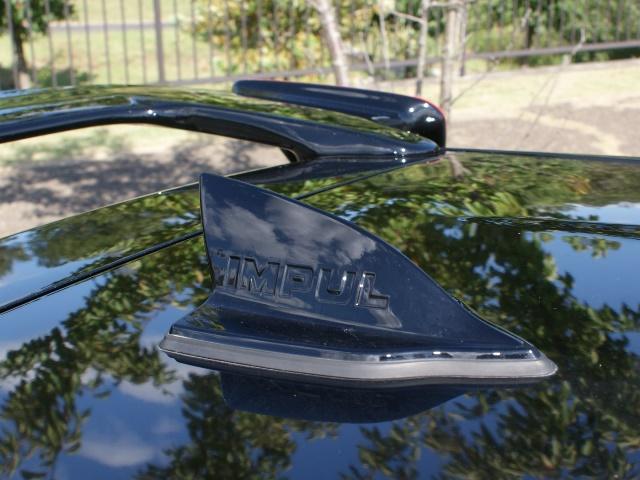 日産 ノート X DIG-S Vセレ +セーフII インパルエアロ アルミ