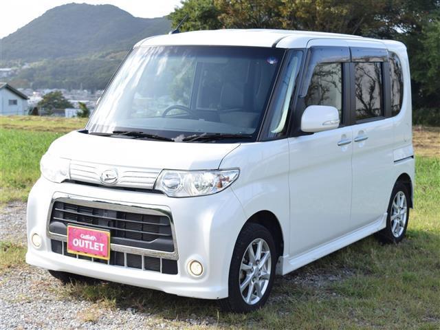 「ダイハツ」「タント」「コンパクトカー」「兵庫県」の中古車13