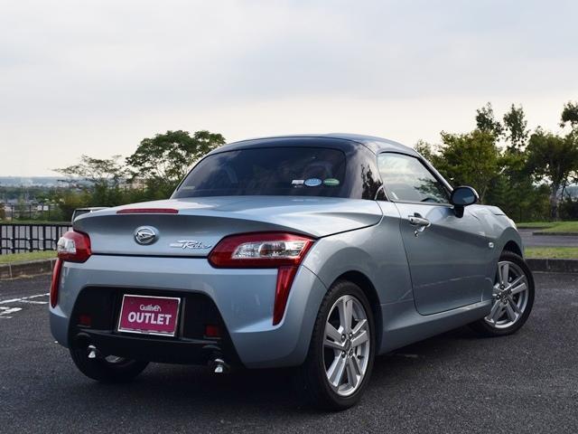 「ダイハツ」「コペン」「オープンカー」「兵庫県」の中古車34