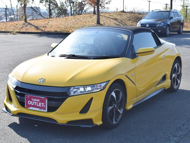 「ホンダ」「S660」「オープンカー」「兵庫県」の中古車43