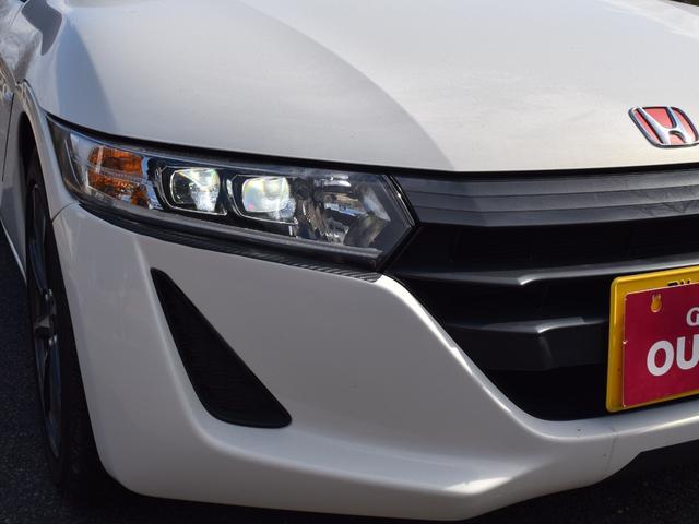 「ホンダ」「S660」「オープンカー」「兵庫県」の中古車37
