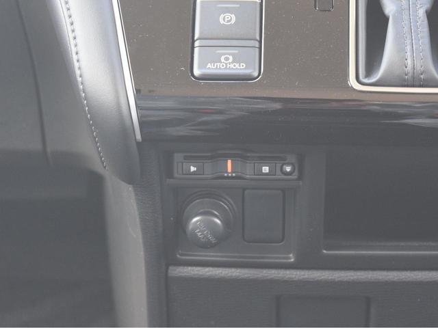 G パワーパッケージ 登録済未使用車 後期モデル リフトアップ JAOSスキッドバー BFGoodrichブロックタイヤ ALL treeain リアヒッチメンバー ケンウッドSDナビ フルセグTV 全方位カメラ(49枚目)