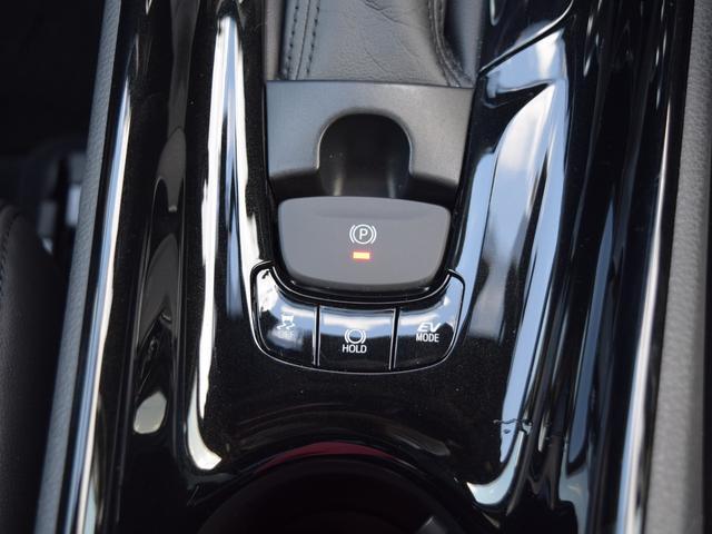 G TOYOTAセーフティーセンス プリクラッシュ TRDエクストリームスポイラー オーバーフェンダー TRDマッドガード トランクスポイラー 純正ナビフルセグ 黒革シート LEDシーケンシャルライト(29枚目)