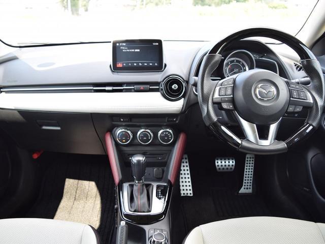 XD Lパッケージ ケンスタイルエアロ RAYS19インチAW ブリッツ車高調 BOSEサウンドシステム マツダコネクトナビ フルセグTV レザーシート マツダアクティブセーフティ コンビハンドルアクティブクルーズ(12枚目)