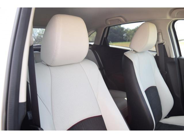 XD Lパッケージ ケンスタイルエアロ RAYS19インチAW ブリッツ車高調 BOSEサウンドシステム マツダコネクトナビ フルセグTV レザーシート マツダアクティブセーフティ コンビハンドルアクティブクルーズ(14枚目)