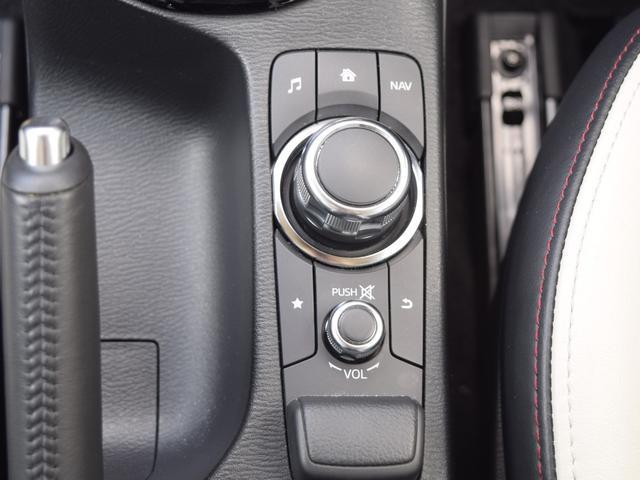 XD Lパッケージ ケンスタイルエアロ RAYS19インチAW ブリッツ車高調 BOSEサウンドシステム マツダコネクトナビ フルセグTV レザーシート マツダアクティブセーフティ コンビハンドルアクティブクルーズ(15枚目)