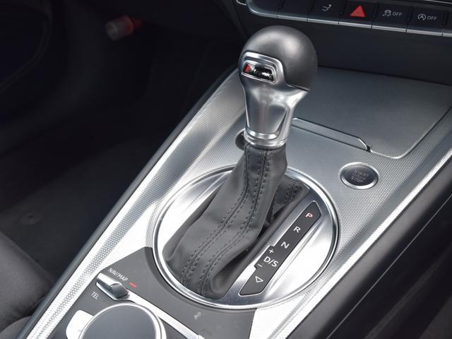 2.0TFSIクワトロ 4WD バーチャルコクピット 純正ナビ電動OP 純正アルミホイール ドライブレコーダー ETC LEDヘッドライト パドルシフト ステアリングリモコン BlueTooth接続可 スマートキー(13枚目)