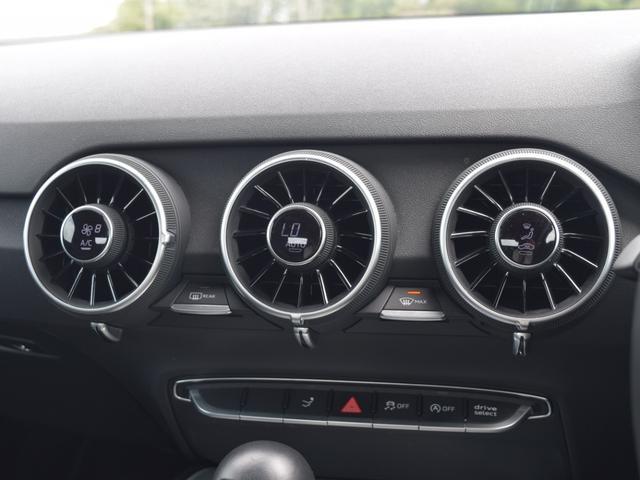 2.0TFSIクワトロ 4WD バーチャルコクピット 純正ナビ電動OP 純正アルミホイール ドライブレコーダー ETC LEDヘッドライト パドルシフト ステアリングリモコン BlueTooth接続可 スマートキー(17枚目)