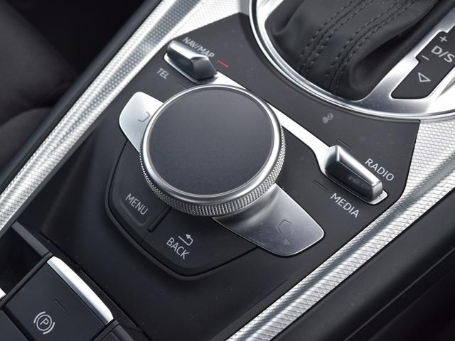 2.0TFSIクワトロ 4WD バーチャルコクピット 純正ナビ電動OP 純正アルミホイール ドライブレコーダー ETC LEDヘッドライト パドルシフト ステアリングリモコン BlueTooth接続可 スマートキー(24枚目)