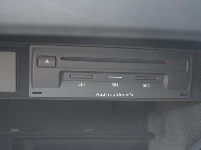 2.0TFSIクワトロ 4WD バーチャルコクピット 純正ナビ電動OP 純正アルミホイール ドライブレコーダー ETC LEDヘッドライト パドルシフト ステアリングリモコン BlueTooth接続可 スマートキー(26枚目)