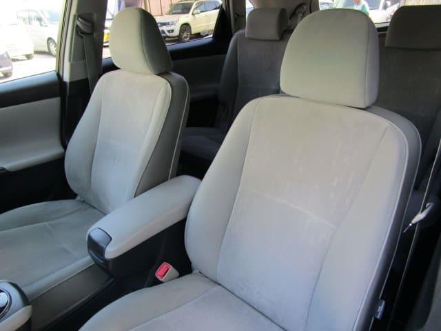 240G ワンオーナー 4WD HDDナビ ETC プッシュスタート HID フォグライト 純正16インチAW 前席パワーシート 電動格納ミラー(7枚目)