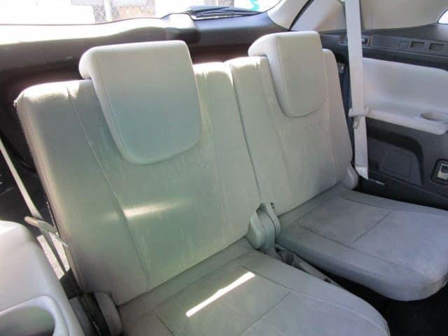 240G ワンオーナー 4WD HDDナビ ETC プッシュスタート HID フォグライト 純正16インチAW 前席パワーシート 電動格納ミラー(10枚目)