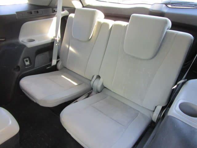 240G ワンオーナー 4WD HDDナビ ETC プッシュスタート HID フォグライト 純正16インチAW 前席パワーシート 電動格納ミラー(11枚目)