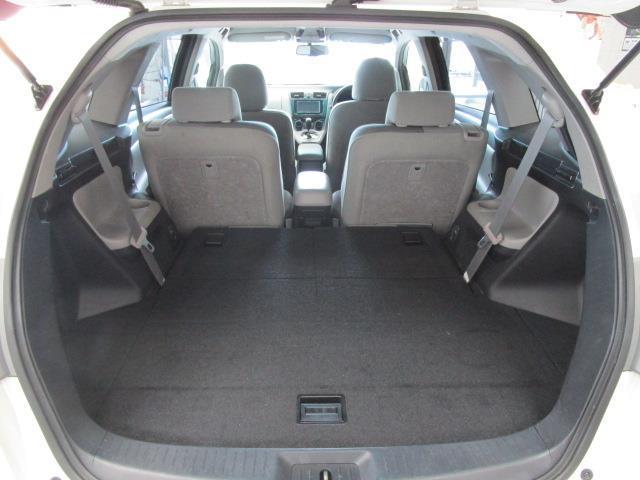 240G ワンオーナー 4WD HDDナビ ETC プッシュスタート HID フォグライト 純正16インチAW 前席パワーシート 電動格納ミラー(13枚目)