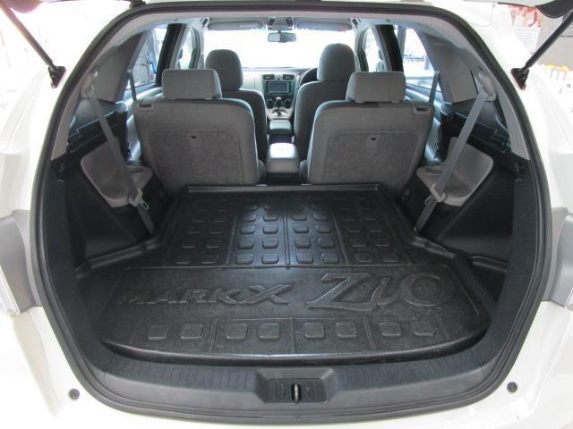 240G ワンオーナー 4WD HDDナビ ETC プッシュスタート HID フォグライト 純正16インチAW 前席パワーシート 電動格納ミラー(14枚目)