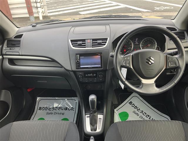 「スズキ」「スイフト」「コンパクトカー」「京都府」の中古車3