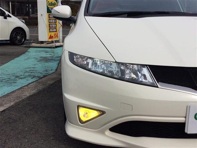 「ホンダ」「シビック」「コンパクトカー」「京都府」の中古車10