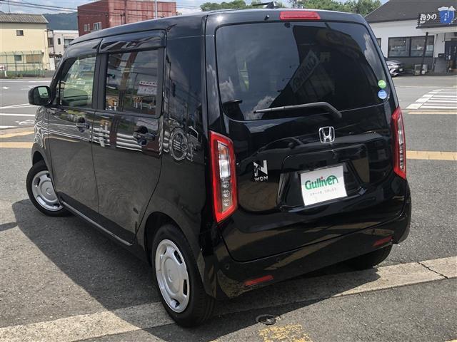 「ホンダ」「N-WGN」「コンパクトカー」「京都府」の中古車2