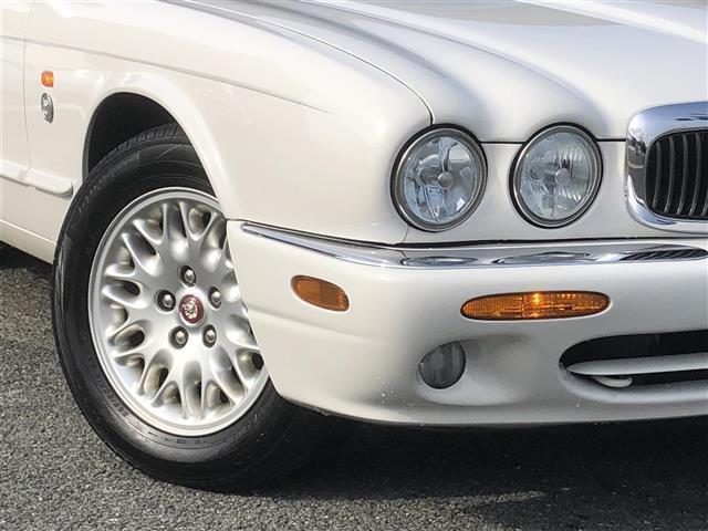 「ジャガー」「XJ」「セダン」「京都府」の中古車6