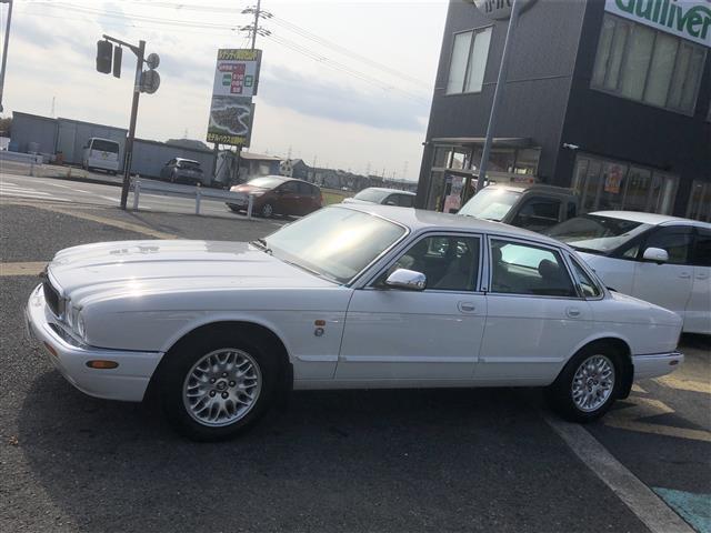 「ジャガー」「XJ」「セダン」「京都府」の中古車10