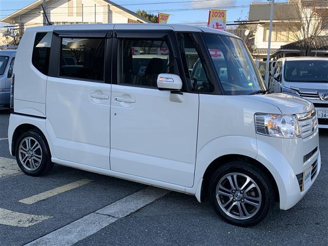 「ホンダ」「N-BOX」「コンパクトカー」「京都府」の中古車6