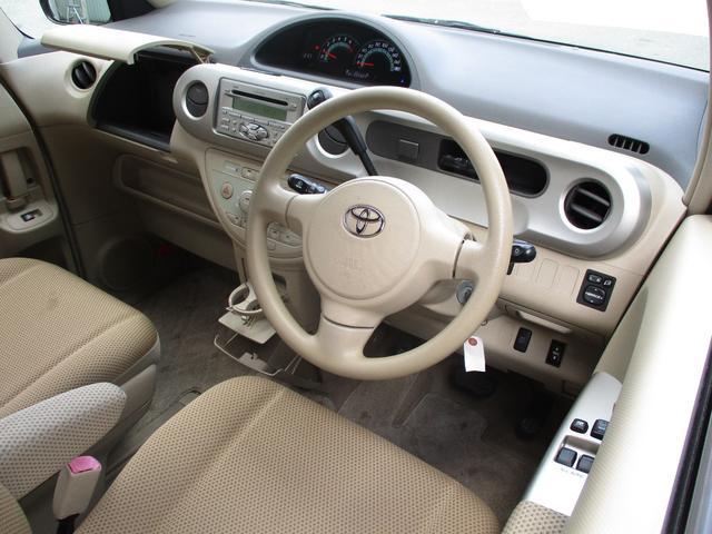 トヨタ ポルテ 150r モカセレクション HIDヘッド ETC  ドラレコ