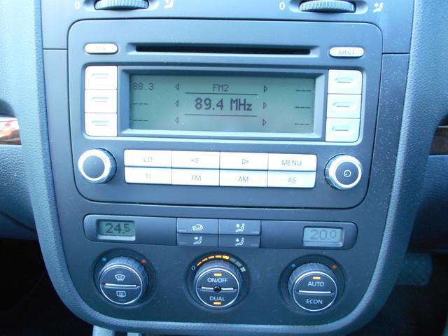 フォルクスワーゲン VW ジェッタ 2.0 キーレス 純正アルミ