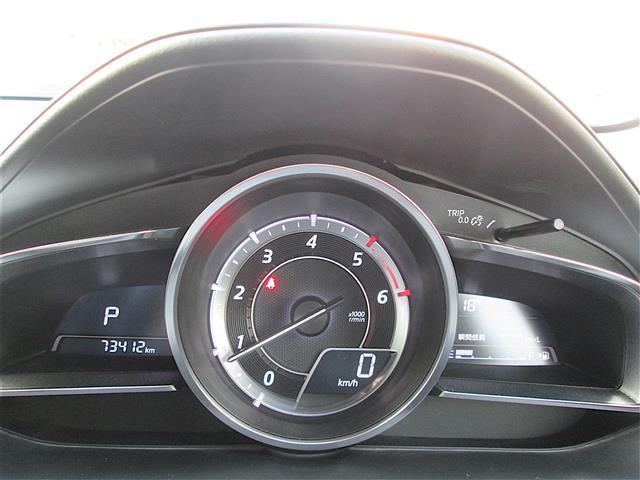 XD ツーリング ワンオーナー マツダコネクトナビ バックカメラ ブラインドスポットモニタリング ヘッドアップディスプレイ クルーズコントロール パドルシフト ETC フルセグ DVD スマートシティーブレーキ(8枚目)