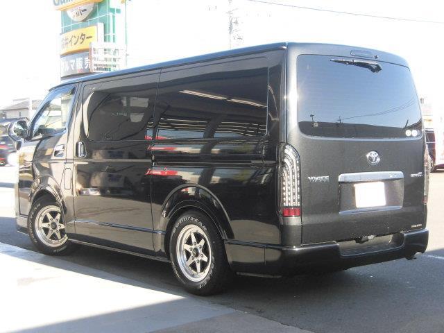 「トヨタ」「ハイエース」「その他」「静岡県」の中古車2