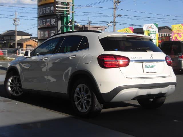 「メルセデスベンツ」「Mクラス」「SUV・クロカン」「静岡県」の中古車2