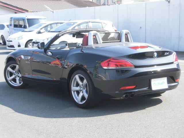 「BMW」「Z4」「オープンカー」「静岡県」の中古車2