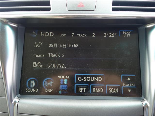 ミュージックサーバー付 CDから録音可能です