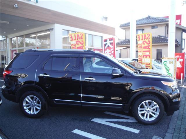 「フォード」「フォード エクスプローラー」「SUV・クロカン」「東京都」の中古車7