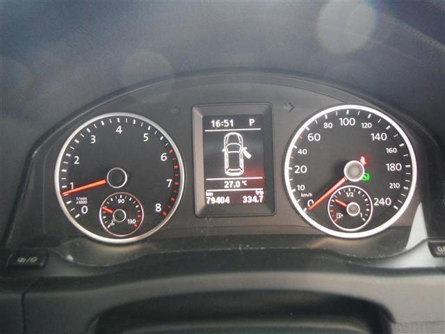 2.0TSI Rライン 4モーション 4WD 保証書 取説 純正ナビ 地デジ DVD BLUETOOTH バックカメラ ETC 純正19インチAW キセノンライト クルーズコントロール パークセンサー キーレス2個 ドライブレコーダー(8枚目)