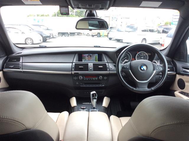 「BMW」「X6」「SUV・クロカン」「神奈川県」の中古車3