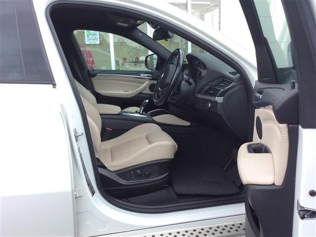 「BMW」「X6」「SUV・クロカン」「神奈川県」の中古車7