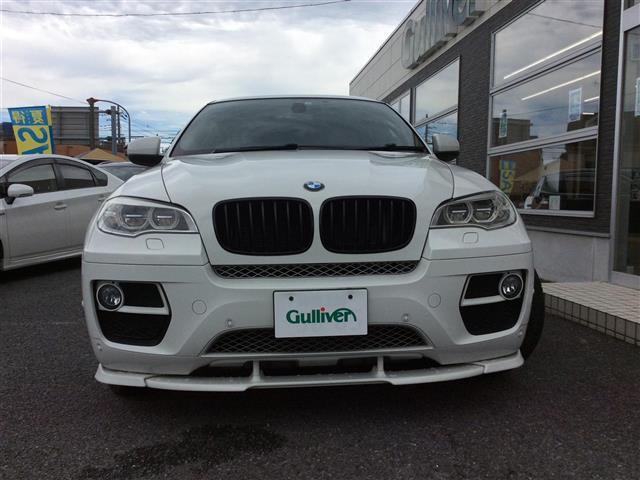 「BMW」「X6」「SUV・クロカン」「神奈川県」の中古車10