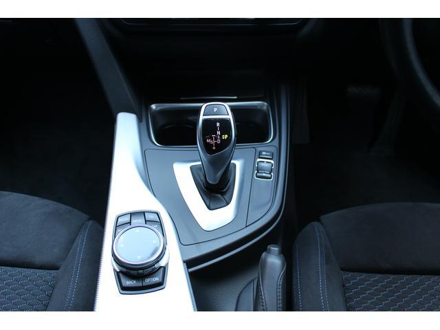 BMW BMW 320dBPMスポーツ3DデザインマフラーサブコンCPM