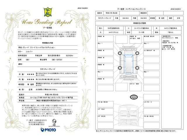 Gハイウェイエディション 電動スライド ナビ バックカメラ(5枚目)